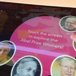 abel prize app 2018